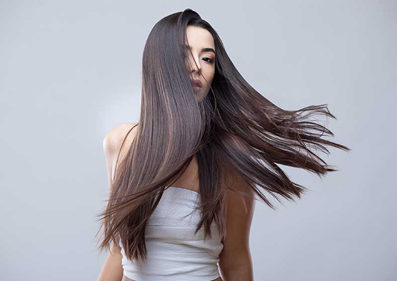Long Hairextension